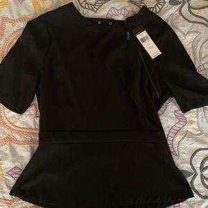BCBGMAXAZRIA black top